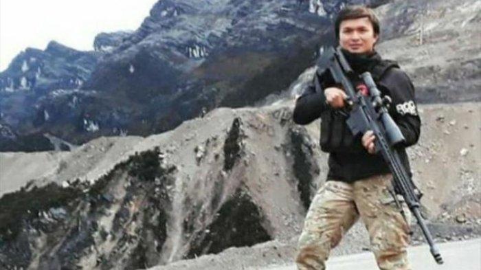 Rilis TPNPB Papua, Briptu Heidar Sudah Kami Tembak Silakan Ambil Mayat, Ini Kronologi Lengkap
