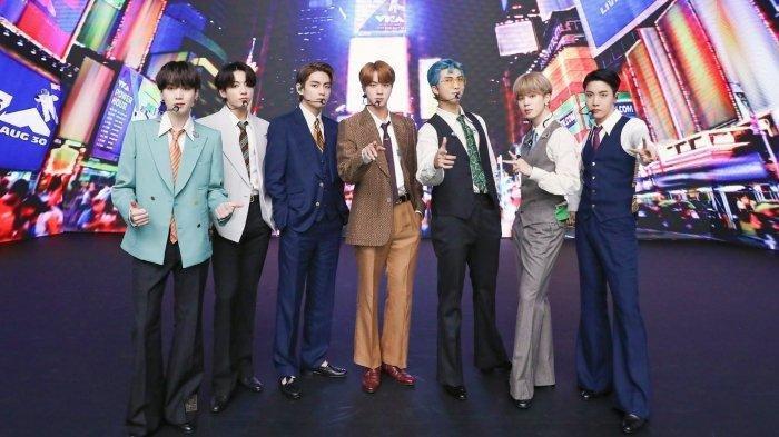 Bersiap di Bulan November 2020, Ini Daftar Idol Kpop yang Akan Comeback dan Debut