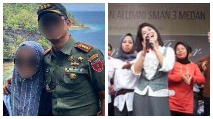 Sosok Irma Zulkifli Nasution, Buat Gelar Suaminya Dandim Kendari Dicopot Akibat Nyinyir Soal Wiranto