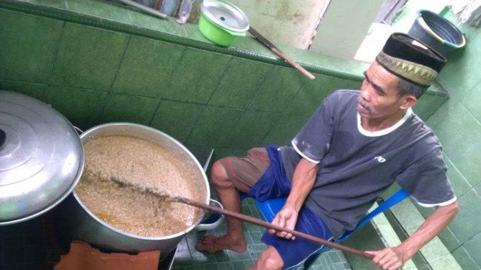 Bubur Suro, Gunungan Hasil Bumi hingga Apem, 5 Makanan Khas Tahun Baru Islam di Bulan Muharram