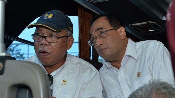 Kondisi Terkini Para Menteri yang Sempat Kontak Fisik dengan Menhub Budi Sebelum Positif Corona