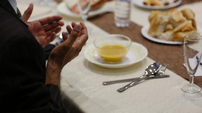 Selain Allahumma Laka Shumtu Doa Berbuka Puasa Ramadan Yang Ini Juga Sahih Riwayat Abu Daud Bangka Pos