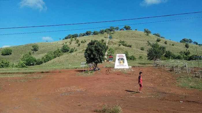 Kisah Bukit Timah, Benteng Pertahanan Pejuang Kemerdekaan Kedua Setelah Gunung Bajuin