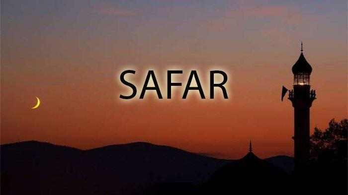 Amalan bulan Safar