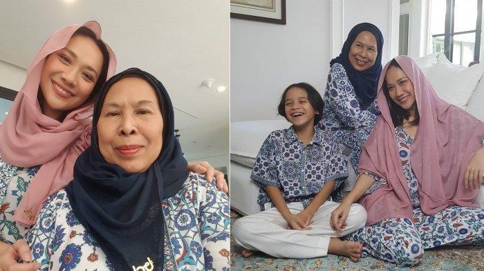 Pulang ke Malaysia, Ibu Mertua BCL Bawa Hadiah Spesial hingga Ucap 'Umi is not Saying Good Bye'