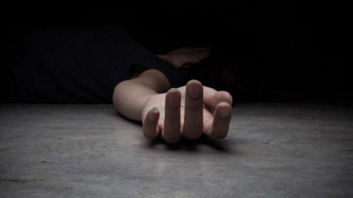 Tengah Malam Kebelet Bercinta tapi Ditolak Suami, Ibu Rumah Tangga Malah Bunuh Diri