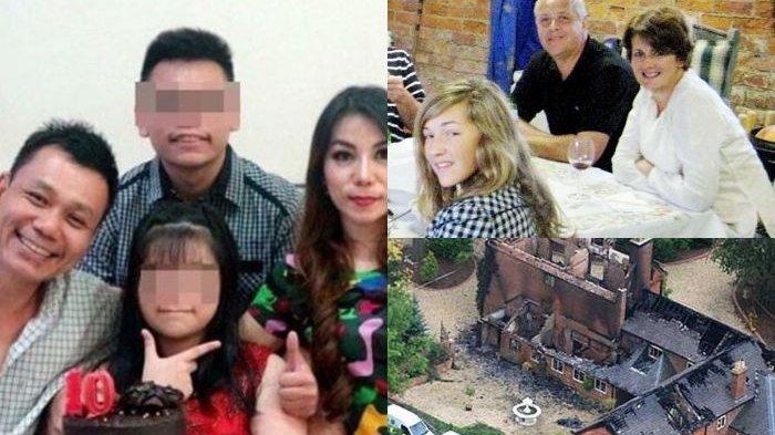 Hidup Mewah tapi Kematian Pria Ini Bersama Anak Istri Sama Tragisnya dengan FX Ong Sekeluarga