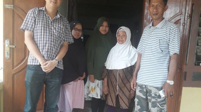 Silaturahmi Idul Adha 1440 H, Bupati Markus Kunjungan ke Rumah Warga