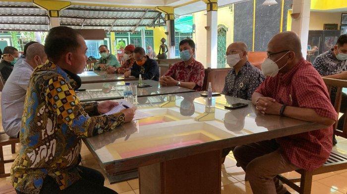Bupati Mulkan Intip Strategi Bangkitnya Pariwisata di Jogja
