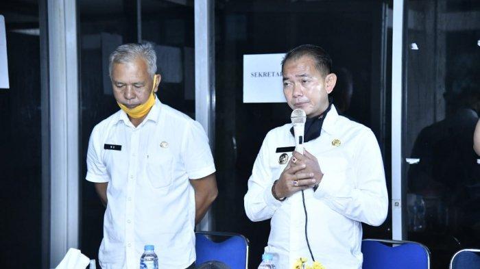 Kabupaten Bangka Zona Hijau Lagi, Bupati Cabut Pembatasan Bagi Pelaku Usaha