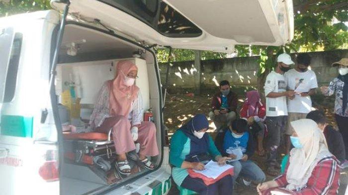 Herman Apresiasi Vaksinasi di Tempat Wisata, Ajak Instansi Pemerintah Adakan Vaksinasi Bagi Pegawai