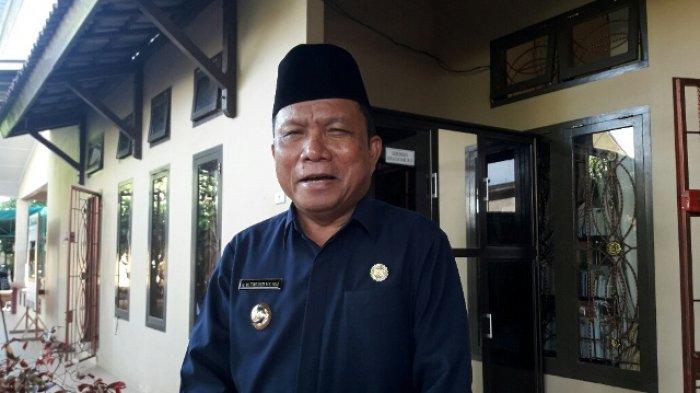 Halal Bihalal FSLG, Pariwisata Jadi Masa Depan Bangka