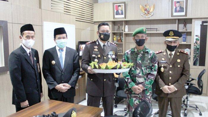 Bupati Bangka Tengah Ibnu Saleh: Polisi Sahabat Masyarakat