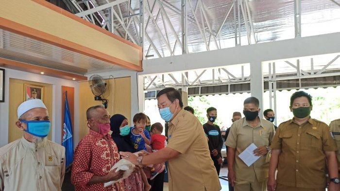 Ada 271 Pemilih Disabilitas di Bangka Selatan, KPU Siap Fasilitasi