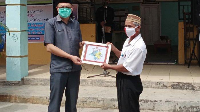 Desa ODF di Bangka Barat Bertambah, Kali Ini Desa Air Lintang di Tempilang