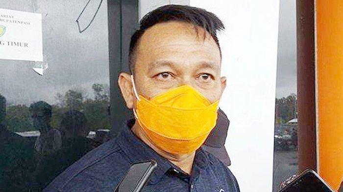 Bupati Burhanudin Protes Belitung Timur Ditetapkan Zona Merah oleh Satgas Covid-19 Pusat