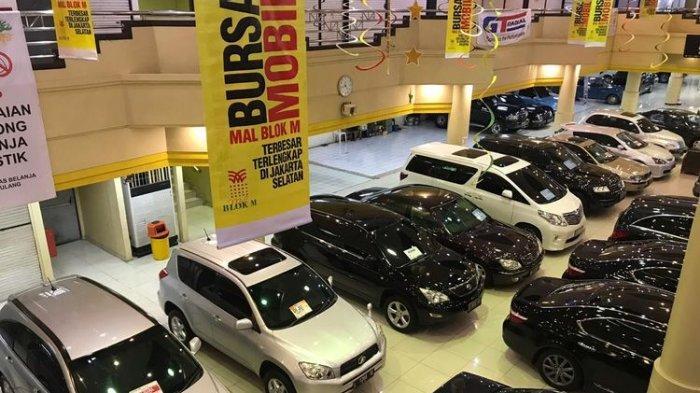 Ini Mobil Bekas dari Pabrikan Eropa yang Dijual Rp 50 Jutaan