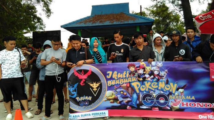 3 Berita Palsu Menghebohkan Terkait Pokemon GO