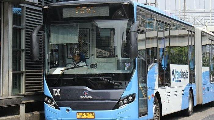 Harus Tetap Waspada, Ini Tips Aman Penumpang Saat Naik Transportasi Umum