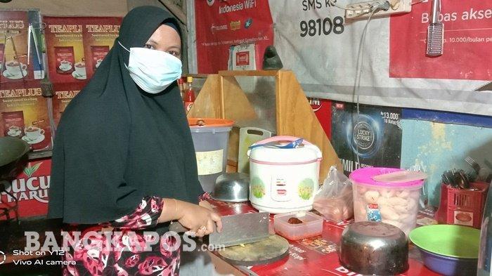 Harga Cabai Rawit Selangit, Pemilik Warung Menjerit