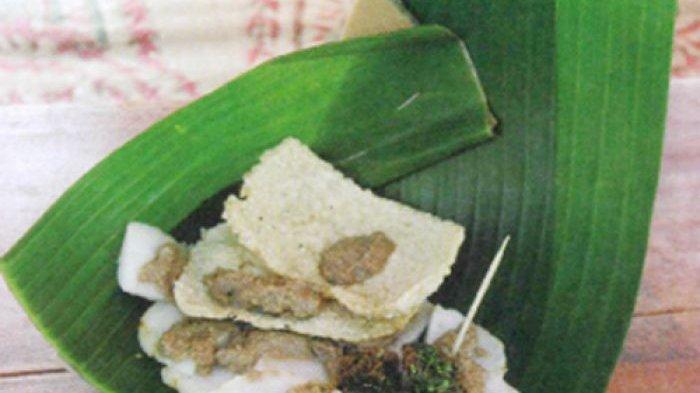 Jokowi Pesan Makanan Khas Solo untuk Pesta Pernikahan Kahiyang