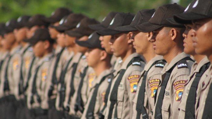 Daftar Gaji Pokok Polisi dan Tunjangan Kinerja Anggota Polri