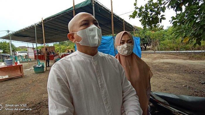 HASIL SEMENTARA Pilkada Bangka Tengah, Tim Didit Srigusjaya-Korari Tunggu Keputusan KPU