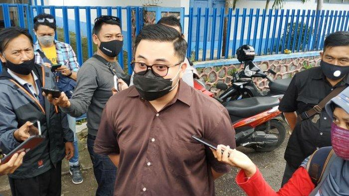 Lawan Kotak Kosong, Anak Pramono Anung Unggul Sementara di Pilkada Kediri