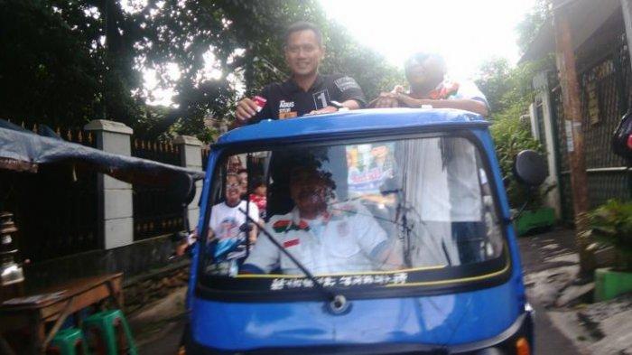 Tak Hadiri Debat Cagub-Cawagub di 'Kompas TV', Ternyata Begini Alasan Agus Harimurti Yudhoyono