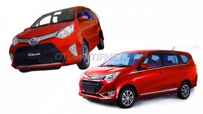 Akhirnya 'Duet Maut' Toyota-Daihatsu Jilid Empat Resmi Meluncur