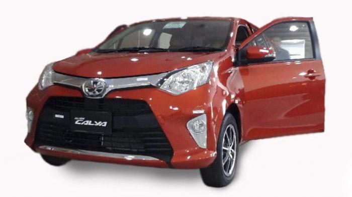 Inilah Bocoran Keunggulan Toyota Calya