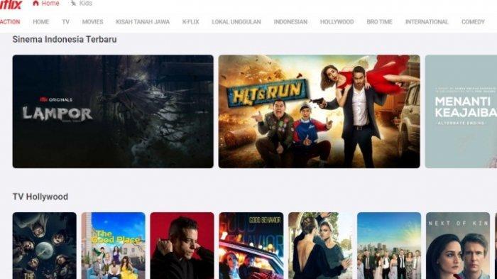 Kumpulan Aplikasi dan Link Download Film Terbaik 2020, India, Korea, Jepang Tanpa Iklan