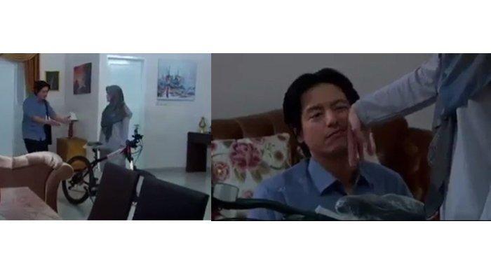 Cut Meyriska-Roger Sudah Menikah, Terlihat Cemburu di Video Ini: Tenang Mi, 2 Hari Lagi Bakal Dielus