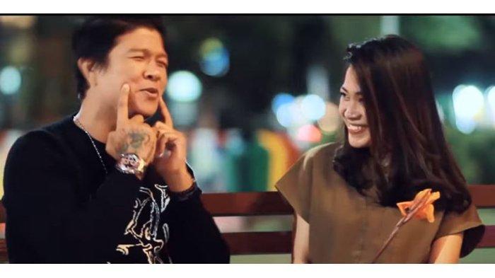 Terbaru dari Babang Tamvan, Andika Mahesa Rilis Lagu Baru Chika, Intip Video & Lirik Lagunya di Sini