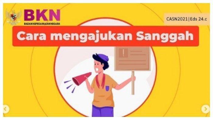 Besok Waktu Sanggahan CASN Pemprov Bangka Belitung Berakhir, Tes SKD/SKB Tak Wajib Rapid Test