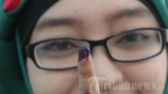 Bersihkan Tinta Pemilu di Jari Ternyata Mudah, Oleskan Saja Odol, Cat Kuku atau Lotion