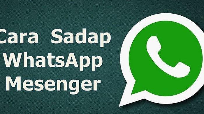 Curiga Pasangan Selingkuh, Gunakan 9 Aplikasi Sadap WhatsApp Terbaru Ini Jika Takut Ketahuan