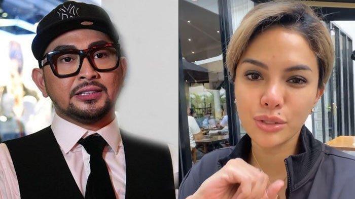 Caren Delano sebut pernikahan Nikita Mirzani akan digelar 7 hari 7 malam