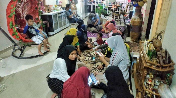 Korban Sriwijaya Air SJ 182 Yulian Andika, Pramugara asal Bangka Belitung Telah Terindentifikasi