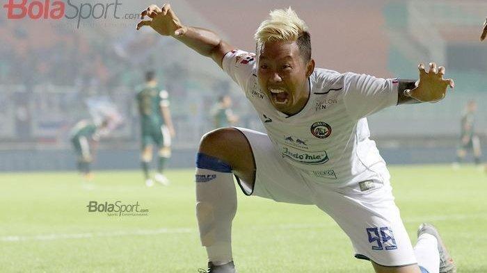 Catatan & Fakta Menarik Jelang Arema FC vs Persib Bandung