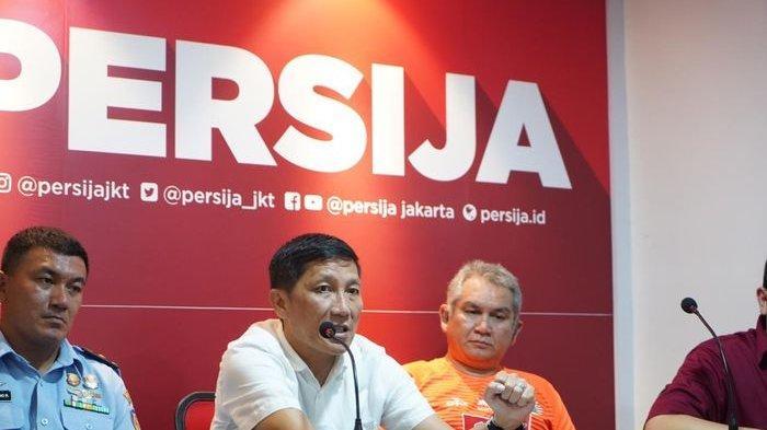 Manajemen Persija Jakarta Segera Perkenalkan Dua Pemain Anyar pada musim 2020