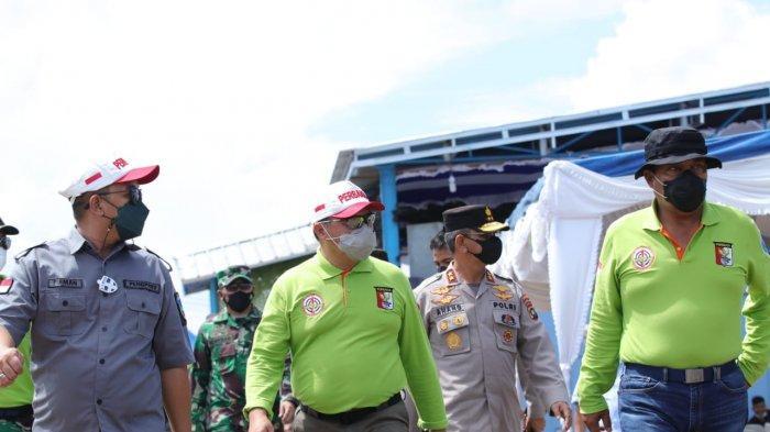 Belitung, 1 dari 7 Tuan Rumah First Indonesia International Long Range Shooting Grand Prix 2021.