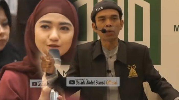 Ustadz Abdul Somad Ajukan Talak Cerai  Mantan Istri UAS Mellya Juniarti Bingung, Terkuak Soal Zohir