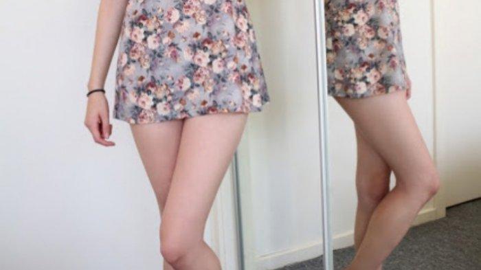 Cewek Bule Pakai Bikini Belanja di Minimarket, Ada yang Sebut Tak Peka dan Tak Tahu Malu
