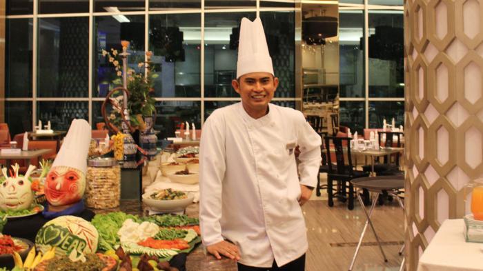 Masih Anggap Remeh Profesi Chef? Jangan Kaget Gajinya Ternyata Bisa Lebih Besar dari GM Hotel