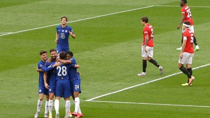 Chelsea Sukses Bungkam Brighton, Debut Kai Havertz dan Timo Werner, Jalannya Pertandingan