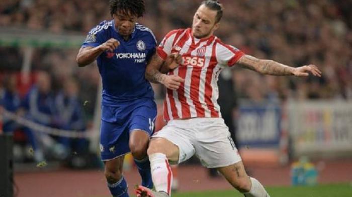 Chelsea Tersingkir dari Capital One