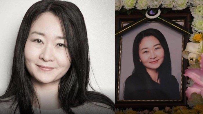 Cheon Jeong Ha meninggal dunia
