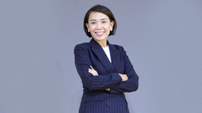 Chief Legal & Regulatory Officer Indosat Ooredoo
