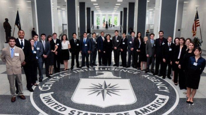 CIA Buka Lowongan Pekerja Asing dari Segala Jurusan, Segini Gaji yang Bakal Diperoleh